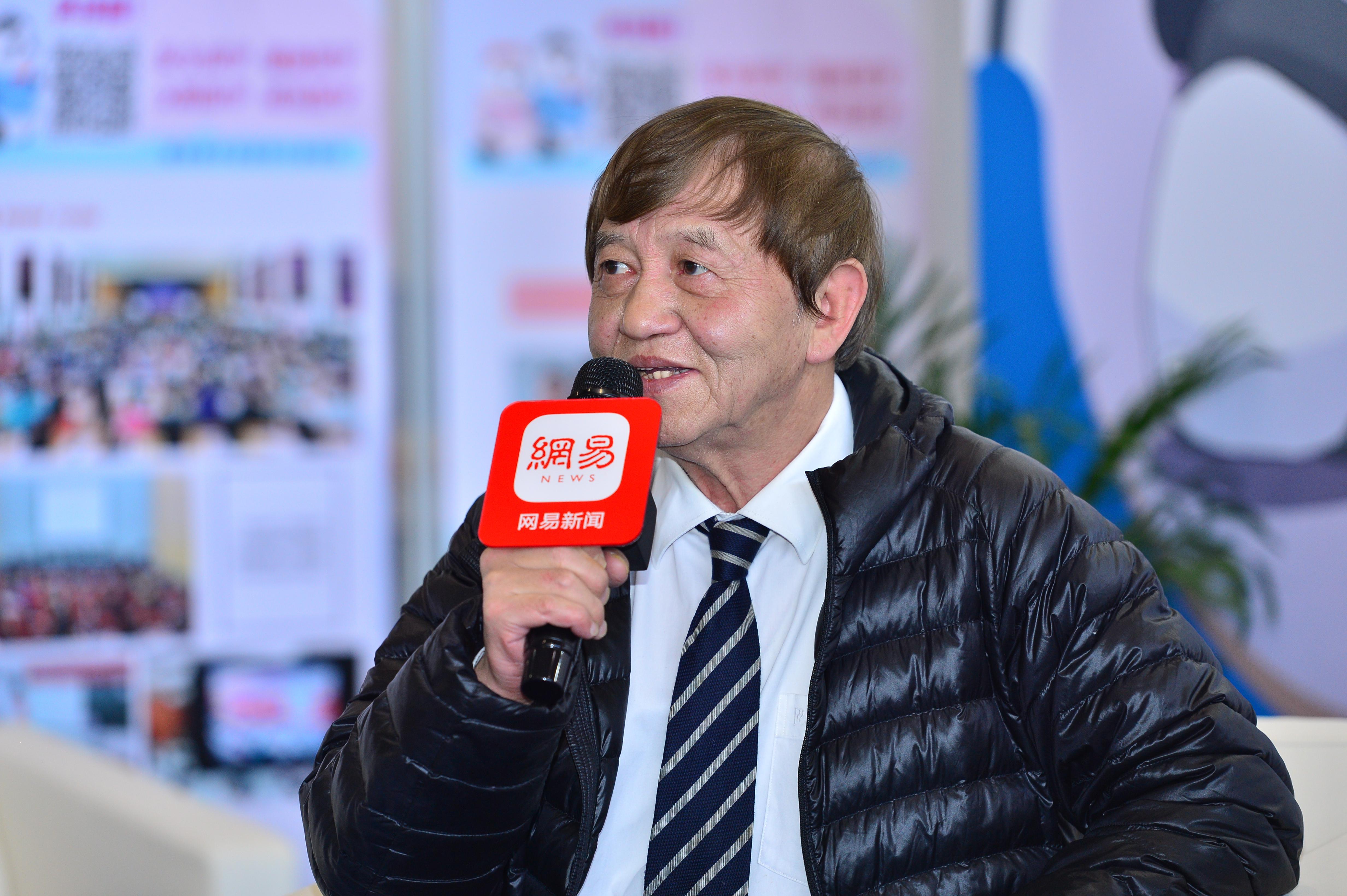 江苏省教育国际交流服务中心出国留学培训与研究中心主任刘海峰副教授