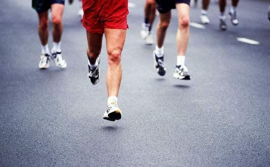 年龄越大跑速越慢 身体的3点变化是主因