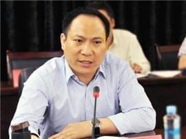 南昌西湖区原书记周林被控涉贿923万