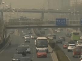 环保部:京津冀及周边重污染天气预计24日结束