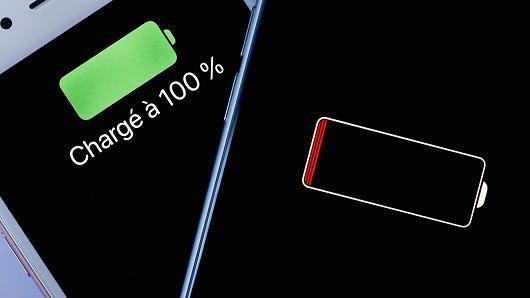 """苹果回应美议员:更换手机电池用户""""需求强劲"""""""