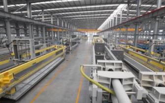 山东工业八年来首现增速上升