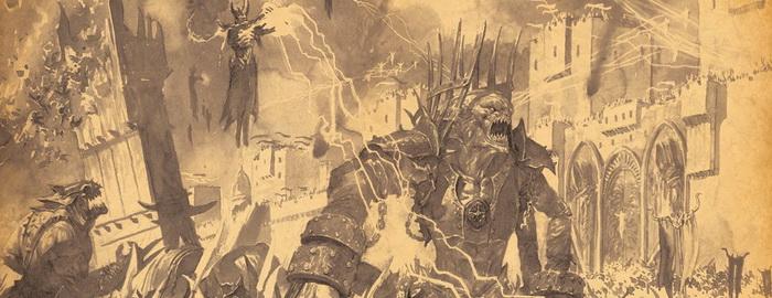 探寻奈非天的起源:再临暗黑破坏神中的原罪之战