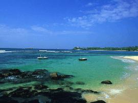 斯里兰卡旅游局中国区巡回路演在太原启动