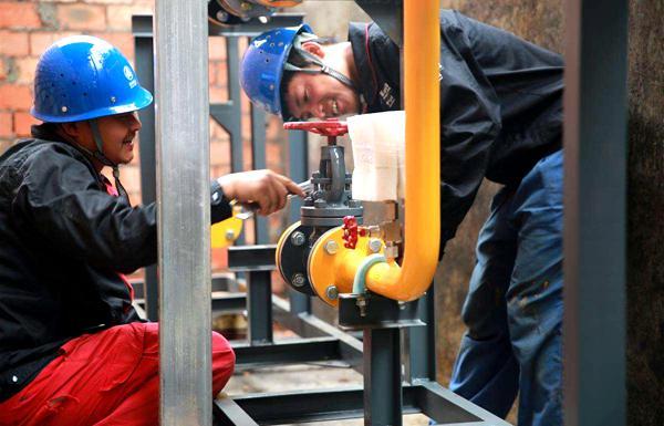 一线财料|京津冀抗霾战:多家上市公司停产限产