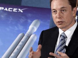 马斯克:未来去火星可能不到10万美元比上大学还