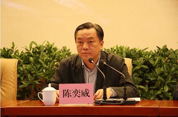 陈奕威:推进新农村建设 为群众营造宜居生活环境
