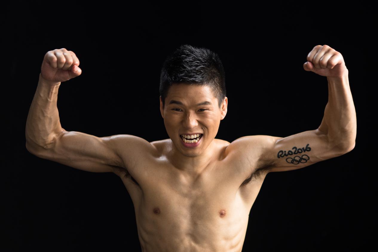 中国拳王赛厦门收官吕斌出战 10大拳王将全部诞生