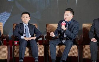 融侨集团荣膺2018中国房企28强,全国经营绩效第2位