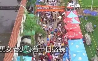 防城港:这里隐藏着中国唯一的海洋民族!