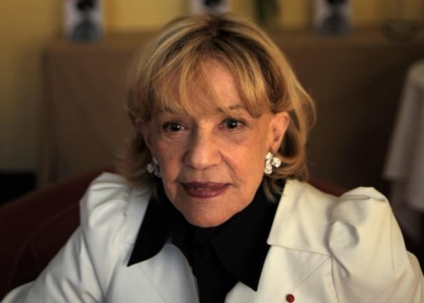 法国演员让娜·莫罗离世 从影65年演逾百部电影