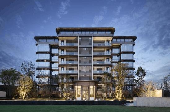 龙湖·舜山府大平层 升级改善型购房者置业标准