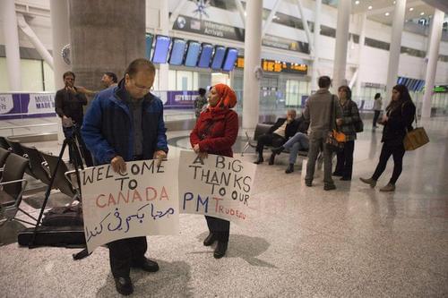 最新调查:加拿大人对移民态度逐渐趋向强硬