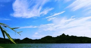 抚宁有这样一个地方 山水为伴 田