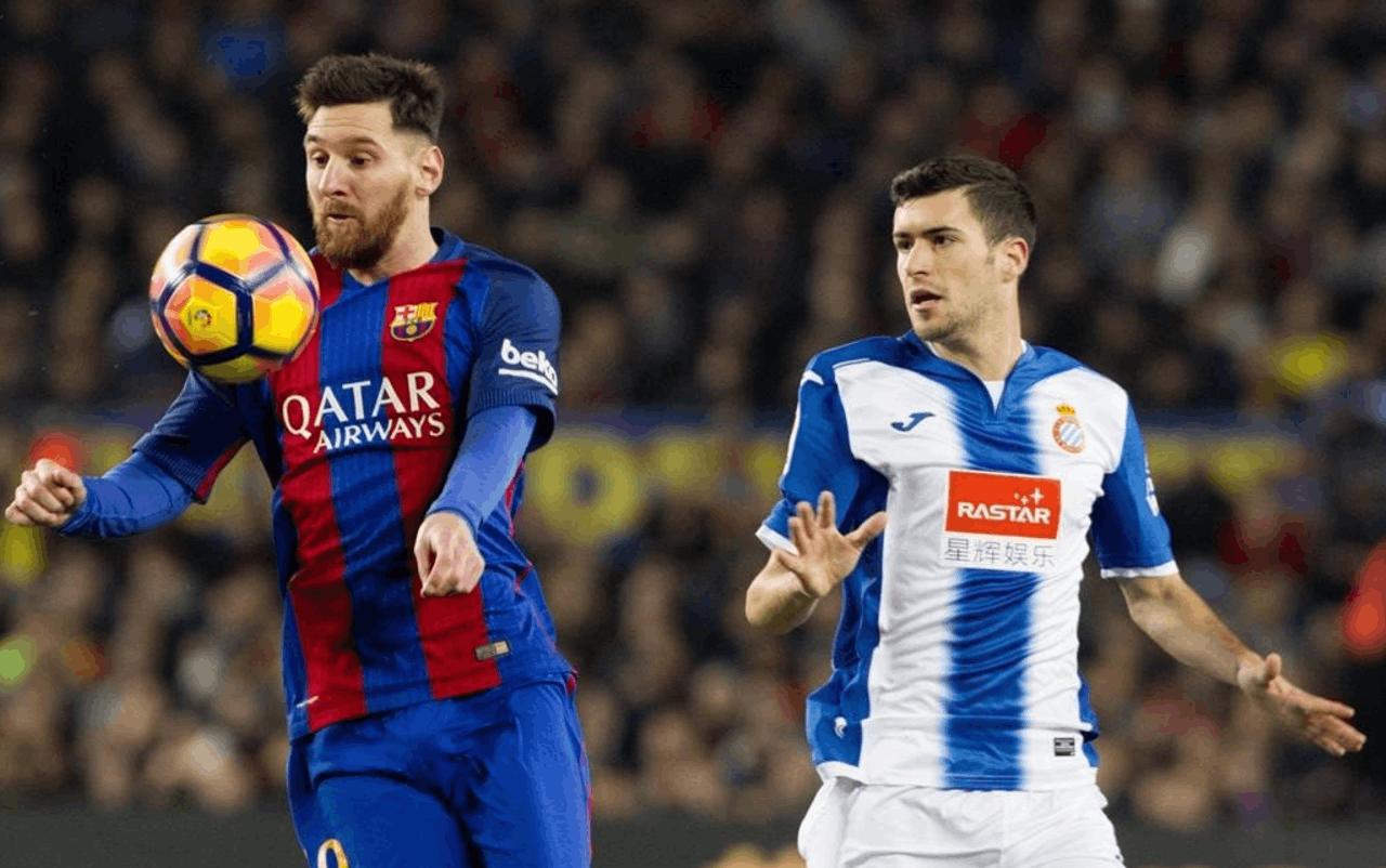 巴萨vs西班牙人前瞻:登贝莱迎首秀 巴萨剑指3连胜