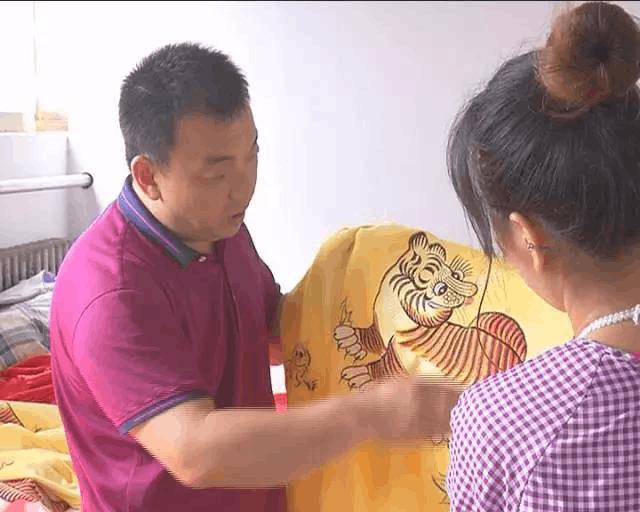 闻喜县老虎刺绣产品端午节热销国内外