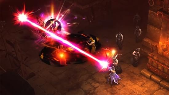 暗黑3特别活动:崔斯特姆的毁灭将于1月1日开启