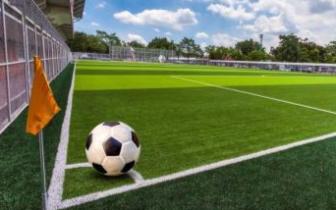 省运会女子足球乙组预赛结束
