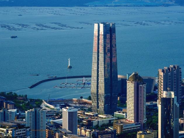 深圳楼市的变与不变