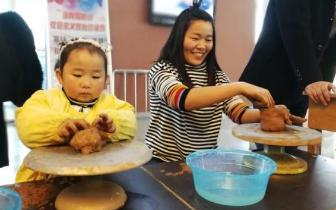 渑池新春走基层:享文化盛宴  品浓浓年味