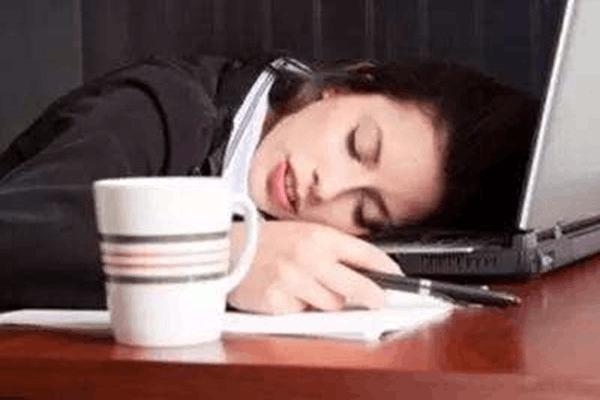 运城女性注意 要保证充足的睡眠才能预防脱发