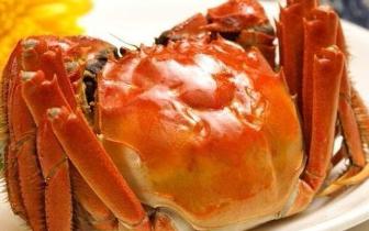 螃蟹怎么蒸?活螃蟹怎么吃?