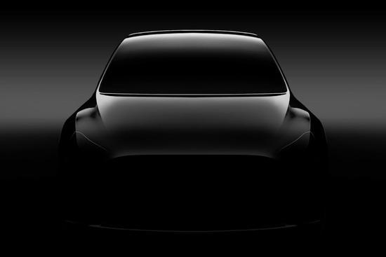 还得靠SUV 特斯拉或明年下半年量产Model Y车型