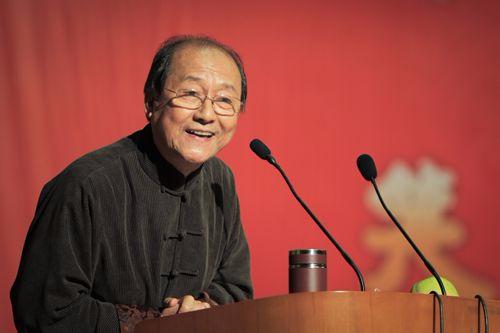 相声家丁广泉病逝享年73岁 生前是侯宝林爱徒