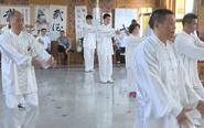 江苏非物质遗产孙氏拳在泰州设传承基地