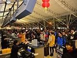 3月26日宁波机场航班换季 一大批特价机票来袭
