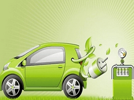 安徽省出台电动汽车充电基础设施建设规划