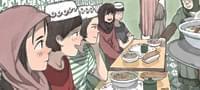 一碗羊肠焖肚子与无常的死亡
