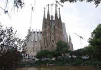 """【前途,在路上】走进""""建筑天才""""高迪的母校——巴塞罗那大学"""