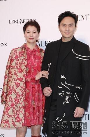 刘嘉玲拒信王菲谢霆锋分手传言 袁咏仪否认怀孕