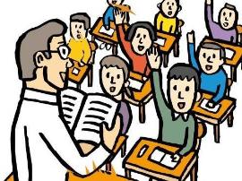 今年中小学教师资格认定分两批进行 21日开始网报