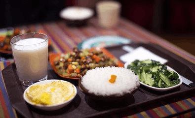 吃好午餐让人年轻 专家教你怎样健康吃午餐