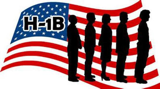 优秀女青年H1B仍被拒 发问:我没资格留美谁还有