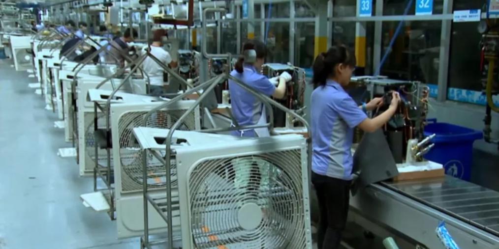 邯郸:不断优化产业结构 加快转型升级步伐