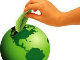 环保税明年开征 邯郸执行三档税额标准