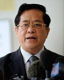 袁南生:中国外交智慧