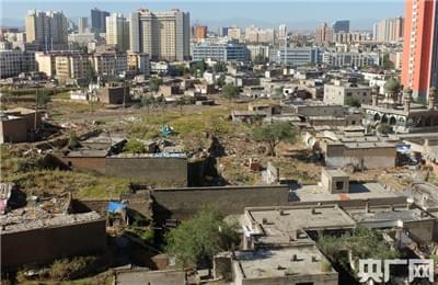 上半年乌市棚户区改造完成全年九成