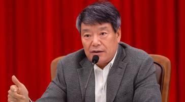 徐绍史任新一届全国人大千赢国际首页登录委员会主任