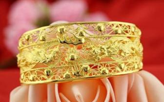 金饰需求预计上涨 受四个关键市场趋势影响