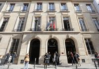 【前途,在路上】探访政治精英的摇篮——巴黎政治学院