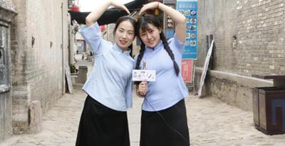 《我是家乡代言人》百场网络直播走进韩城