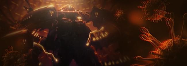 《星际争霸2》3.13版本新合作任务:黑暗杀星