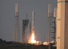 NASA无人飞船要飞到小行星上去,它去干嘛?