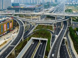 泰州开展综合整治行动 三年扮靓全市交通干线环境