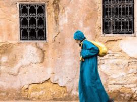 摩洛哥奇遇记:穿长袍参加当地婚礼是怎样的体验?