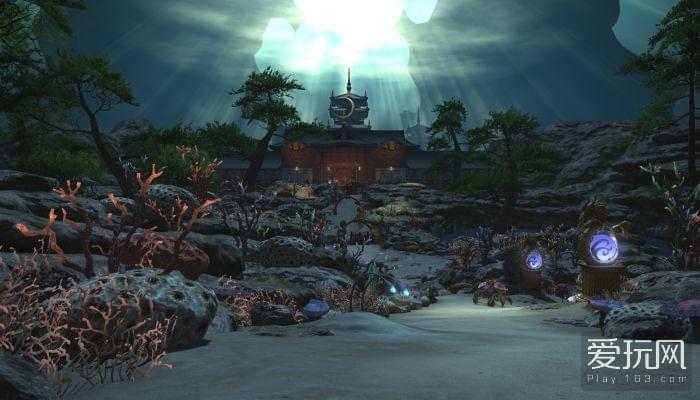 《最终幻想14》鼓励玩家转服 15天免费快速升60级